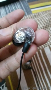SHURE se846 f c  brand new imported luxurious high end earphone
