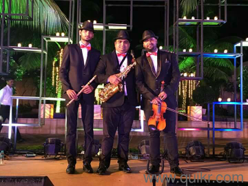 Saxophone player in hyderabad secunderabad vijaywada guntur flute