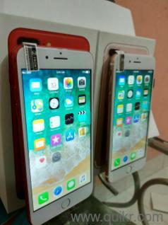 Apple Iphone 7plus 128gb Indonesia In Jawahar Nagar Quikr