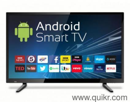 52559763a 3. Akai Brand New 32 Full HD Smart Led TV imported ...