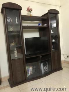 ohio godrej wall unit | Used Home - Office Furniture in Mumbai ...