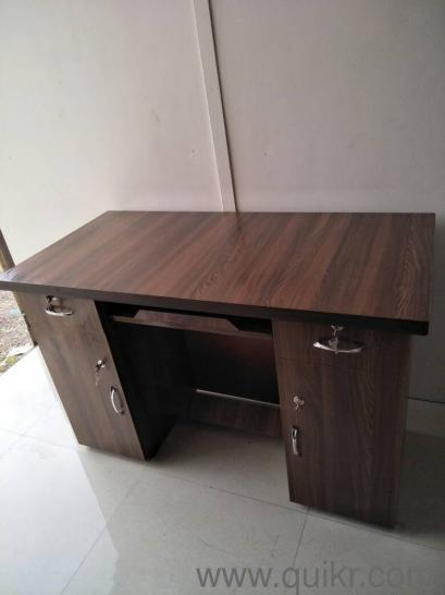Its New Munafacturing Office Table Feet Office Tables - 4 feet office table