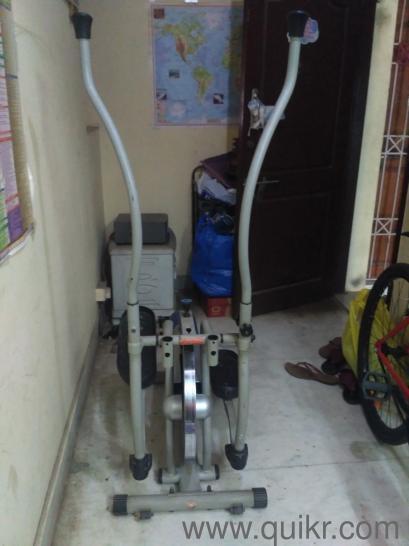 Orbitrek Elite Total Body Workout Machine Gym Home Purpose
