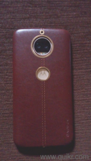 timeless design da736 437d4 Moto g5s plus in a very excellent conditon. just 4 months used. along with  bill box & leather back cover .