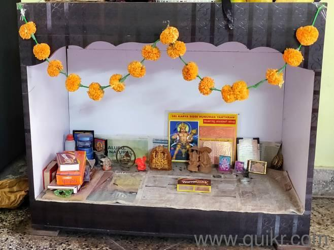 Pooja Temple - Gently Home - Office Furniture - Jayanagar, Bangalore ...