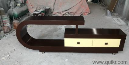 40 inch lcd tv wall units | Used Home - Office Furniture in ...