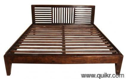Single Divan Bed Used Home Office Furniture In India Home