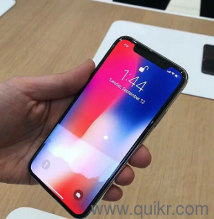 Apple iPhone X - 256GB - Space Grey   in 2Nd Main Road