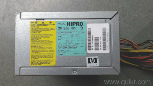 Branded Hp Invent SMPS in excellent working condition - Almost ...