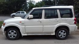 Used Mahindra Scorpio 2009 Model Images