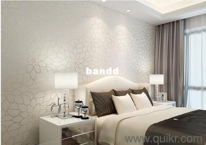 3d Wallpapers Images Used Home Decor Furnishings In Bangalore