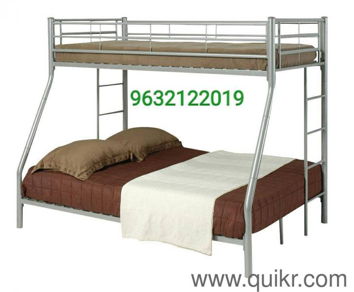 Brand New Bunk Bed Own Manufacture In Bangalore Brand Home
