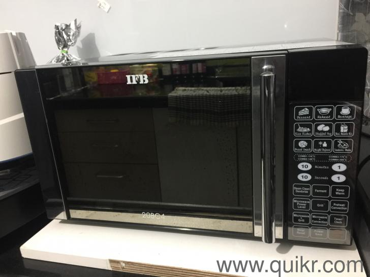 Almost new IFB microwave oven for sale! - Almost Home - Kitchen ...