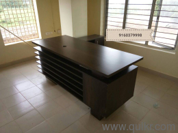 Premium Brand New Customised Office Tables Available Directly From The Manufacturing Unit
