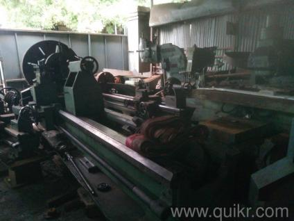 Used Machine Lathe Milling Radial Drill Power press Shearing Press brake  Bending Hand press welding Second hand machine old machine 2nd slotting
