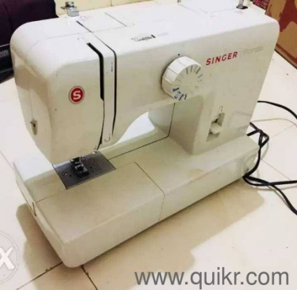 Second Hand Sewing Machine Dom East Used Home Kitchen Appliances Adorable Second Sewing Machine