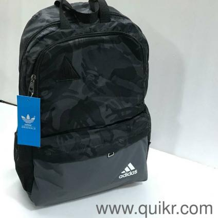 9e94bbee8d 8. Adidas bags on sale Bags - Luggage. Adidas college and office bags