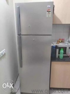 LG refrigerator 408 ltr in excellent condition  it is approximately 4 year  old