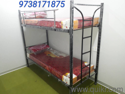 Brand New Bunk Bed Factory Price In Bangalore Metal Brand Home