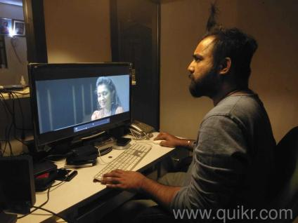 film and video editor