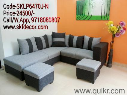 6 Sofa Set Best Quality 17000 Only