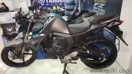 yamaha fzs battle green find best deals verified listings at