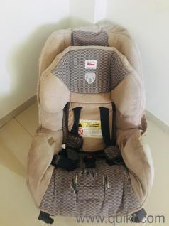 2 Britax Car Seat