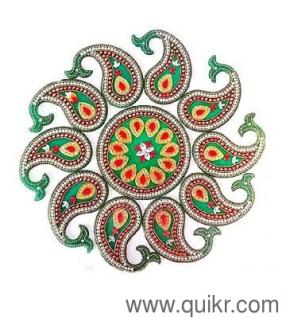 Raw Material Used Antiques Handicrafts In India Home