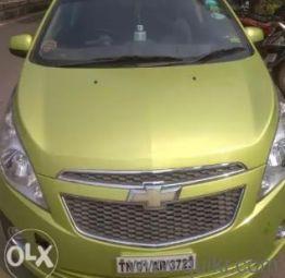 Beat Car Stickers Quikrcars Chennai
