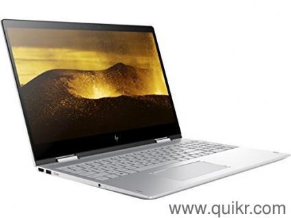 HP Envy x360-15 Quad Core(8th Gen  Intel i7-8550U, 16GB DDR4, 1TB+128GB  PCIe NVMe SSD, Intel UHD 620, IPS micro-edge, Bluetooth, Windows 10)Bang &