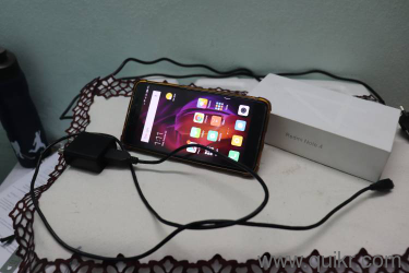 11days old Xiaomi redmi note 4 3gbr   in Gajuwaka - Quikr