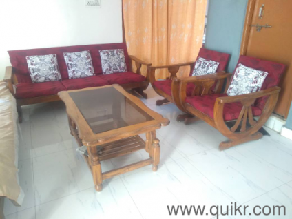 Sagoon Wood Furniture Cost Used Home Lifestyle In Bhopal Home