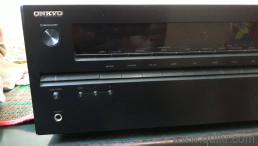 Small Issue in Input But Condition Onkyo 3D hdmi Network Receiver