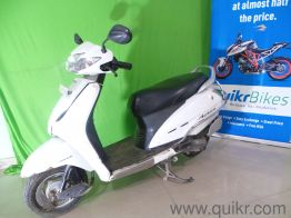 125 Second Hand Honda Activa Bikes In Bangalore Used Honda Activa