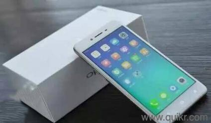 Oppo A37 in excellent condition