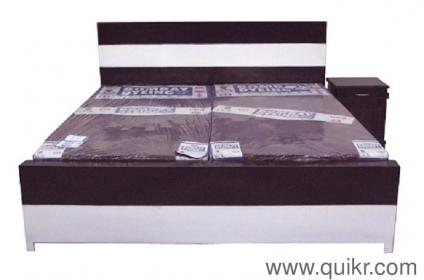Innovative Double Bed Set