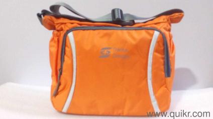 4410193a3f Swiss Design Laptop Messenger Bag ...