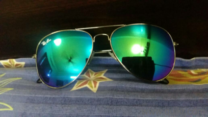 f26370d1ab 1. Ray ban copy aviaters Fashion Accessories