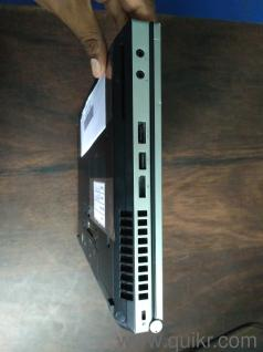 Unboxed : HP Elitebook 8460P, Core i5(2nd) 4GB RAM , 300 GB