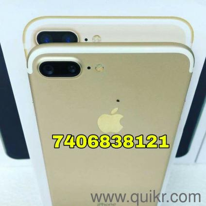 IPHONE 7PLUS DUBAI HIGH GRADE CLONE@LOWEST PRICE COD AVAILABLE TRUE OUT  INDIA