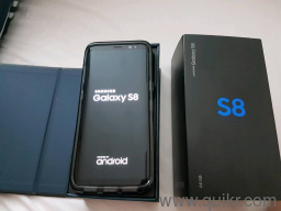 7 Samsung Galaxy S8 Only 10000