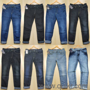 Killer Jeans Used Clothing Garments In Bangalore Home