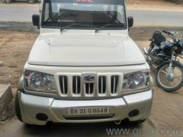 Olx Bolero Find Best Deals Verified Listings At Quikrcars In Haryana