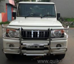 21 Used Mahindra Bolero Cars In Chennai Second Hand Mahindra