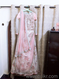 25th Wedding Anniversary Return Gifts Used Clothing Garments In