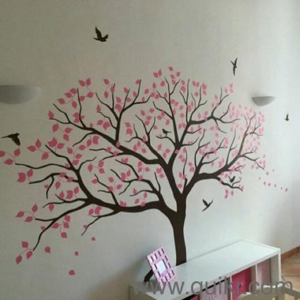 Hand Made Wall Painting