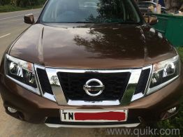 9 Used Nissan Terrano Cars In Tamil Nadu Second Hand Nissan