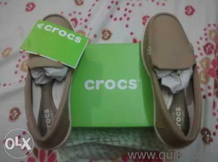 Crocs  Small size for children 7-10y