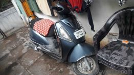 Honda Pcx 125 Find Best Deals Verified Listings At Quikrcars In
