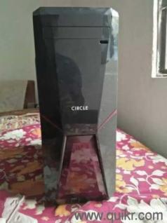Circle cc gaming cabinet
